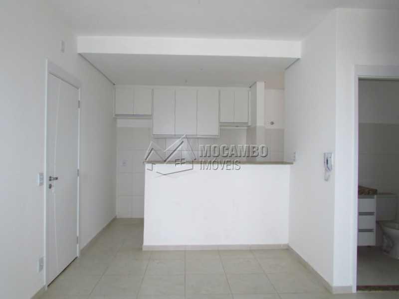 Cozinha - Apartamento 2 quartos à venda Itatiba,SP - R$ 310.000 - FCAP20587 - 13