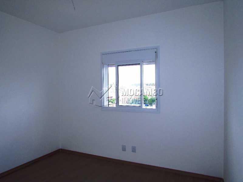 Dormitório - Apartamento 2 quartos à venda Itatiba,SP - R$ 310.000 - FCAP20587 - 17