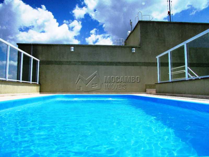 Piscina - Apartamento 2 quartos à venda Itatiba,SP - R$ 310.000 - FCAP20587 - 7