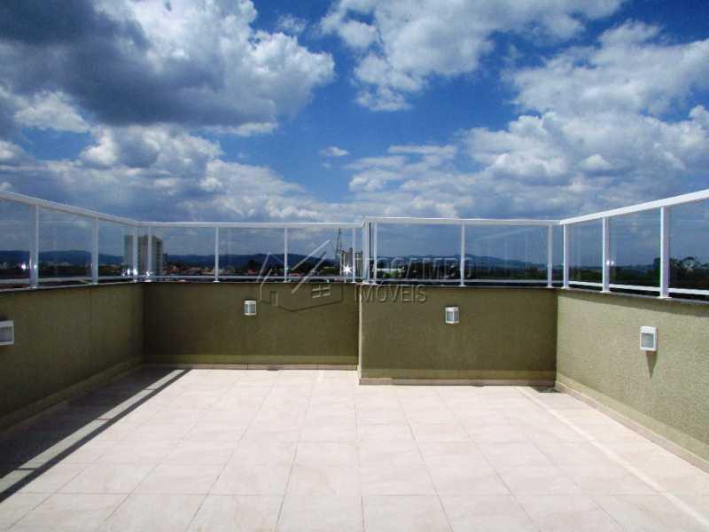 Área gourmet - Apartamento 2 quartos à venda Itatiba,SP - R$ 310.000 - FCAP20587 - 10