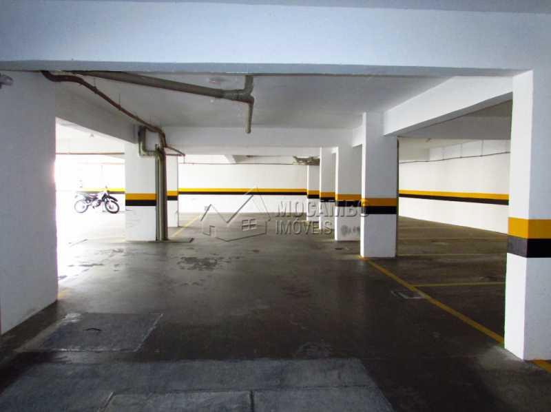 Garagem - Apartamento 2 quartos à venda Itatiba,SP - R$ 310.000 - FCAP20587 - 11