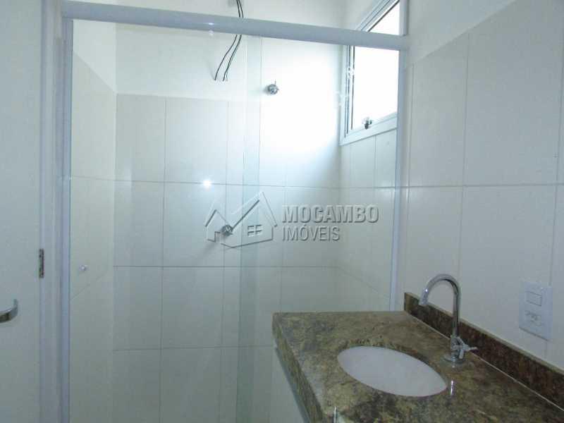 Banheiro suíte - Apartamento 2 quartos à venda Itatiba,SP - R$ 310.000 - FCAP20587 - 20