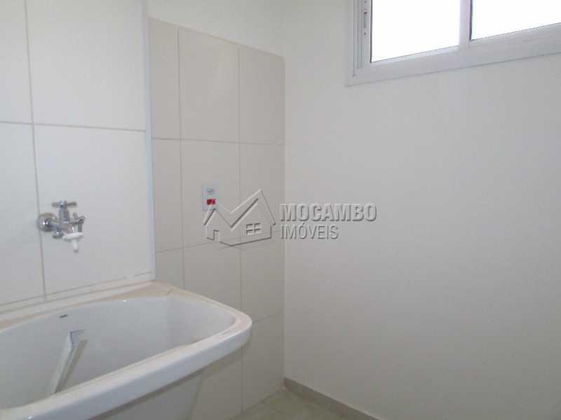 Lavanderia - Apartamento 2 quartos à venda Itatiba,SP - R$ 310.000 - FCAP20587 - 21