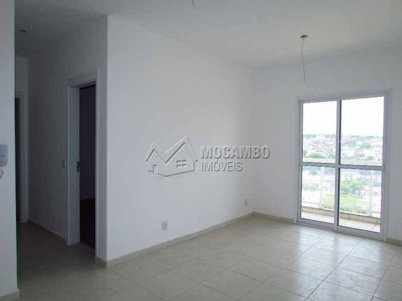 Sala tv c/ sacada - Apartamento 2 quartos à venda Itatiba,SP - R$ 310.000 - FCAP20587 - 16