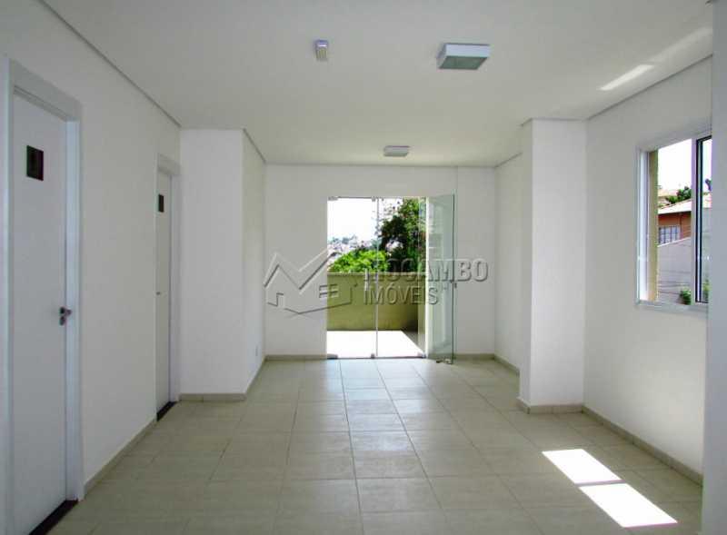 Salão de festa - Apartamento 2 quartos à venda Itatiba,SP - R$ 310.000 - FCAP20587 - 12