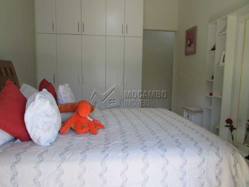 Suíte - Casa À Venda no Condomínio Ville Chamonix - Condomínio Ville Chamonix - Itatiba - SP - FCCN60003 - 25