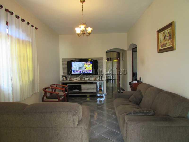 Sala - Casa 3 quartos à venda Itatiba,SP - R$ 400.000 - FCCA30968 - 5