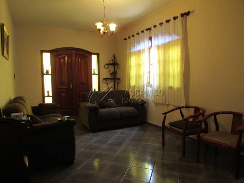 Sala - Casa 3 quartos à venda Itatiba,SP - R$ 400.000 - FCCA30968 - 6