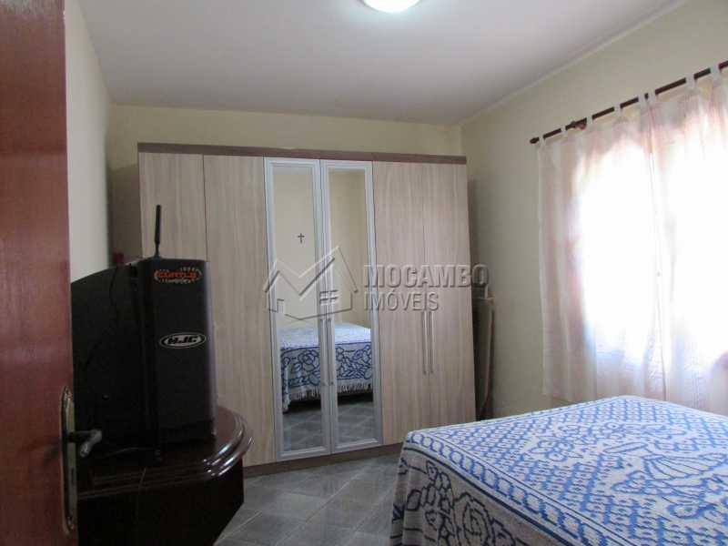 Dormitório - Casa 3 quartos à venda Itatiba,SP - R$ 400.000 - FCCA30968 - 7