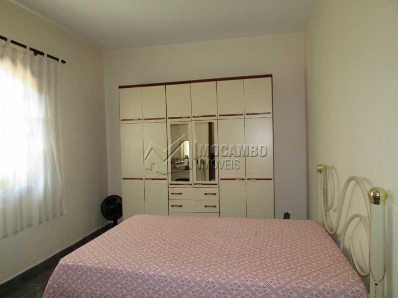 Dormitório - Casa 3 quartos à venda Itatiba,SP - R$ 400.000 - FCCA30968 - 8