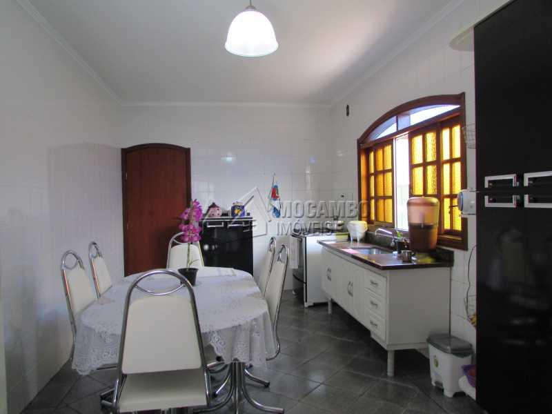 Cozinha - Casa 3 quartos à venda Itatiba,SP - R$ 400.000 - FCCA30968 - 11