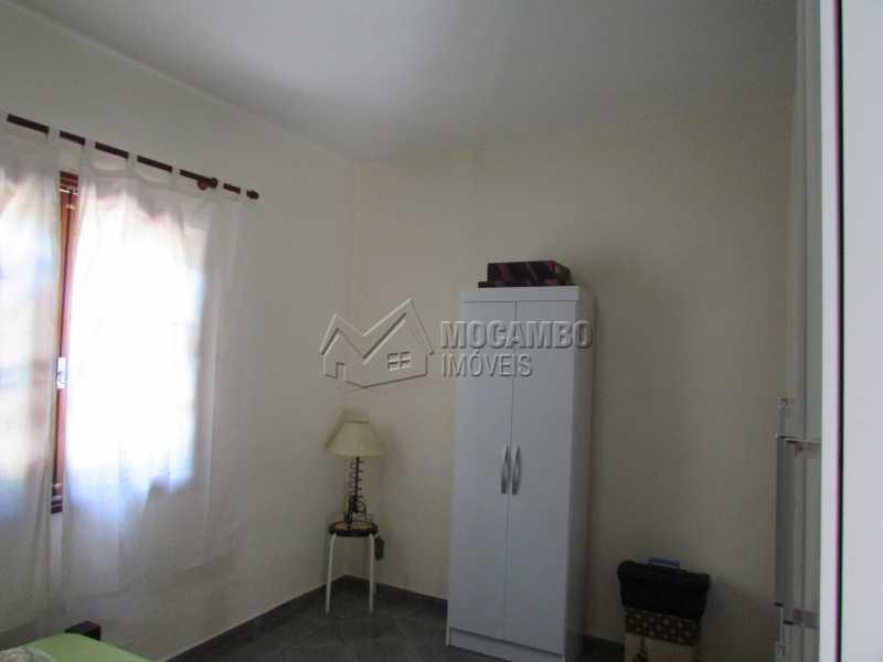 Dormitório - Casa 3 quartos à venda Itatiba,SP - R$ 400.000 - FCCA30968 - 10