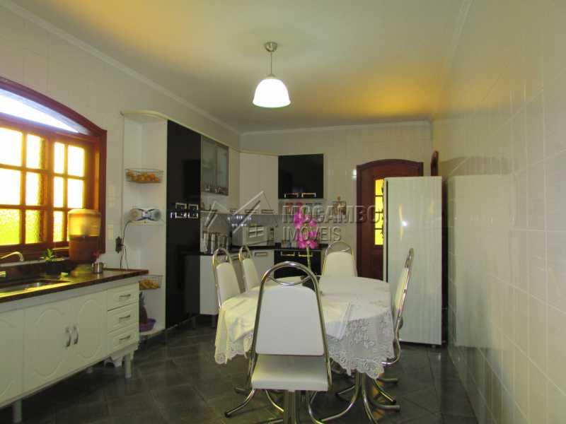 Cozinha - Casa 3 quartos à venda Itatiba,SP - R$ 400.000 - FCCA30968 - 12