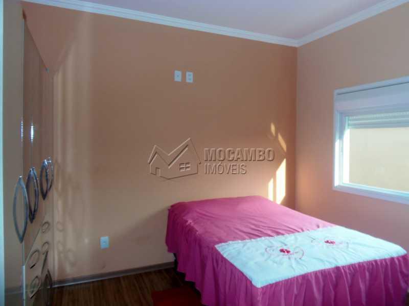 Dormitório - Casa em Condomínio Bosque dos Pires, Rodovia Alkindar Monteiro Junqueira,Itatiba, Bairro Sítio da Moenda, SP À Venda, 3 Quartos, 241m² - FCCN30286 - 11