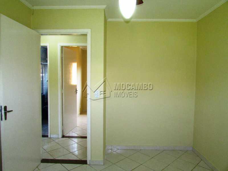 Dormitório 1 - Apartamento 2 quartos à venda Itatiba,SP - R$ 210.000 - FCAP20594 - 3