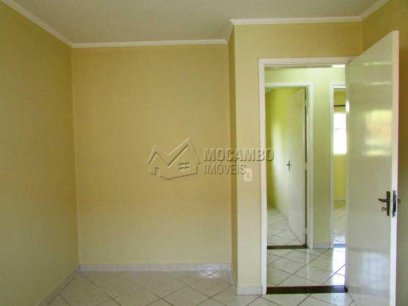Dormitório 2 - Apartamento 2 quartos à venda Itatiba,SP - R$ 210.000 - FCAP20594 - 4
