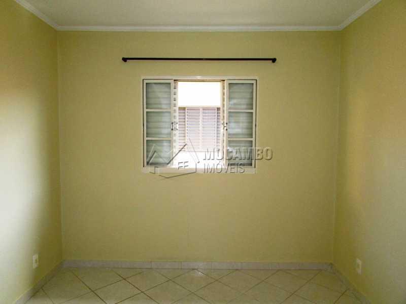 Sala de jantar - Apartamento 2 quartos à venda Itatiba,SP - R$ 210.000 - FCAP20594 - 6