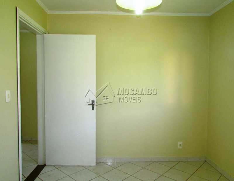 Sala de jantar - Apartamento 2 quartos à venda Itatiba,SP - R$ 210.000 - FCAP20594 - 7