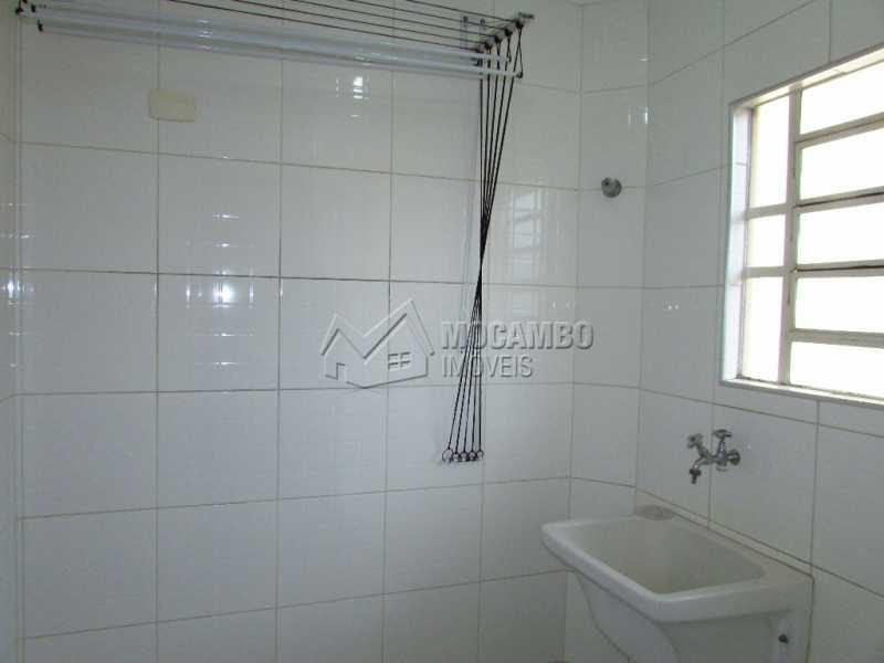 Lavanderia - Apartamento 2 quartos à venda Itatiba,SP - R$ 210.000 - FCAP20594 - 10
