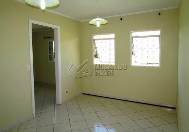 Sala de TV - Apartamento 2 quartos à venda Itatiba,SP - R$ 210.000 - FCAP20594 - 8