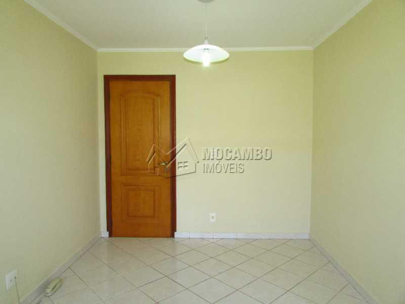 Sala de TV - Apartamento 2 quartos à venda Itatiba,SP - R$ 210.000 - FCAP20594 - 9