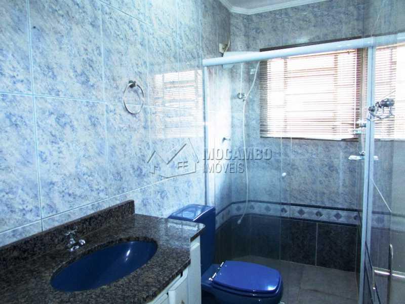 Banheiro c/ box  - Apartamento 2 quartos à venda Itatiba,SP - R$ 210.000 - FCAP20594 - 5