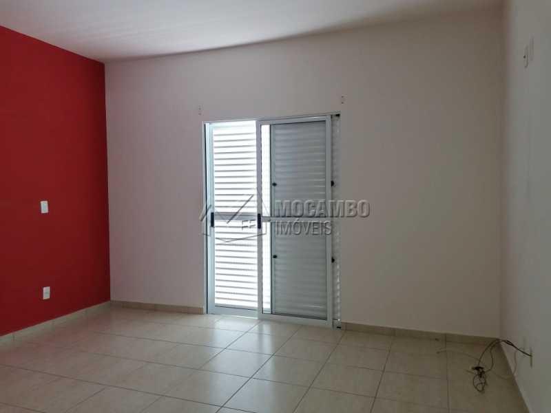 Suíte 1 - Casa em Condominio À Venda - Itatiba - SP - Residencial Fazenda Serrinha - FCCN30287 - 7