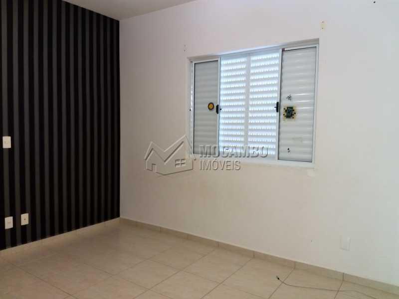 Quarto - Casa em Condominio À Venda - Itatiba - SP - Residencial Fazenda Serrinha - FCCN30287 - 12