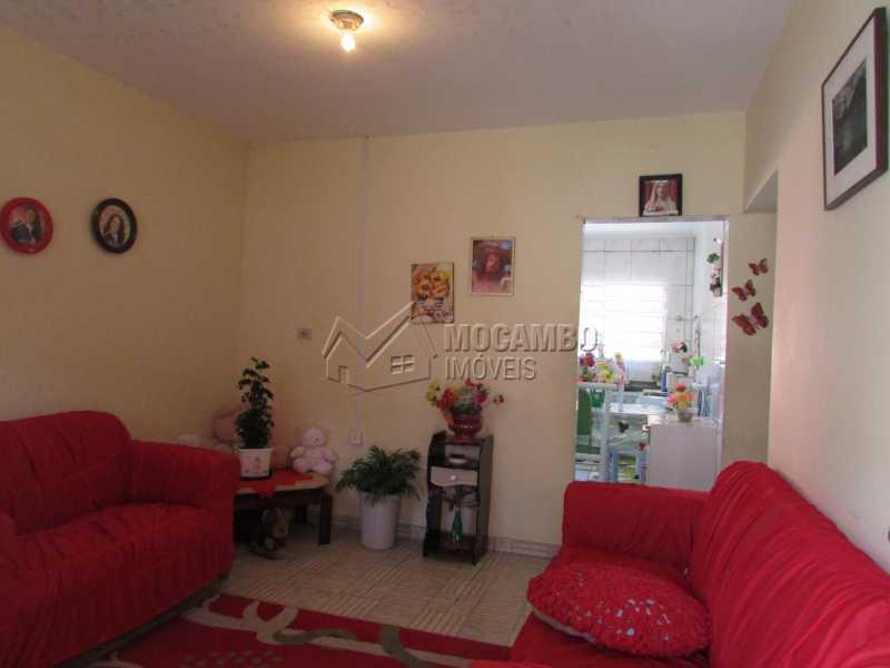 Sala - Casa 2 quartos à venda Itatiba,SP Jardim Maria - R$ 350.000 - FCCA20841 - 1