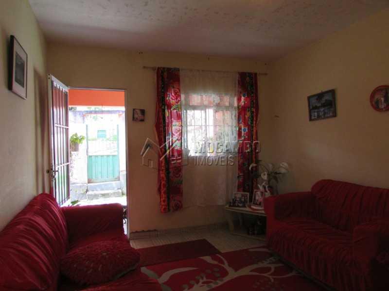 Sala - Casa 2 quartos à venda Itatiba,SP Jardim Maria - R$ 350.000 - FCCA20841 - 3