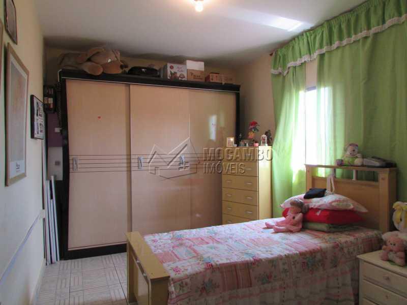 Dormitório - Casa 2 quartos à venda Itatiba,SP Jardim Maria - R$ 350.000 - FCCA20841 - 4
