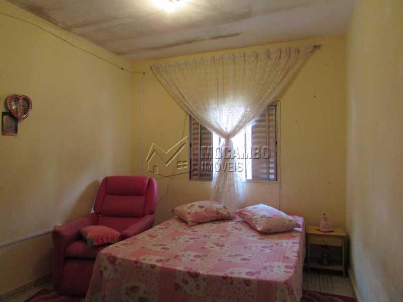 Dormitório - Casa 2 quartos à venda Itatiba,SP Jardim Maria - R$ 350.000 - FCCA20841 - 5