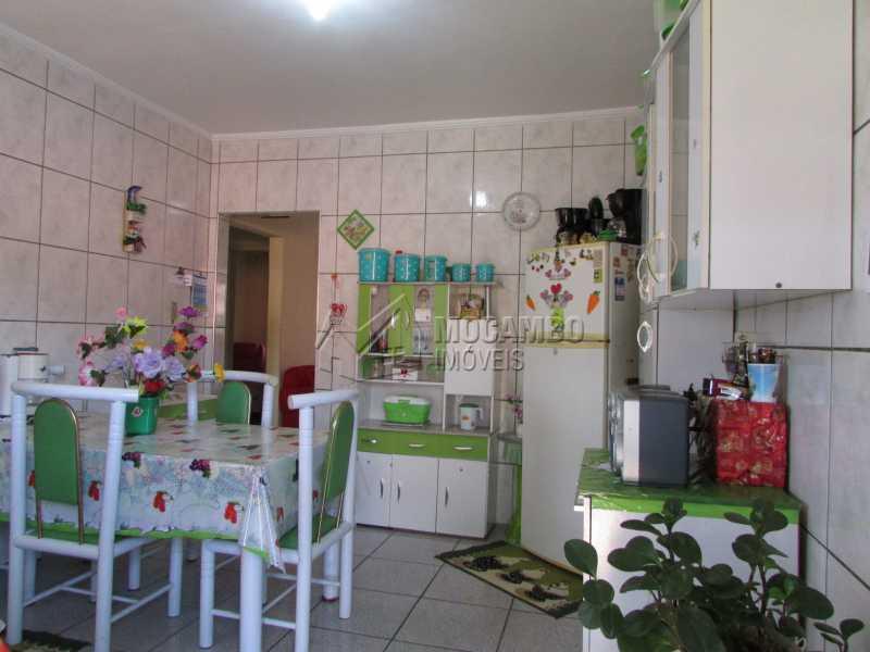 Cozinha - Casa 2 quartos à venda Itatiba,SP Jardim Maria - R$ 350.000 - FCCA20841 - 7