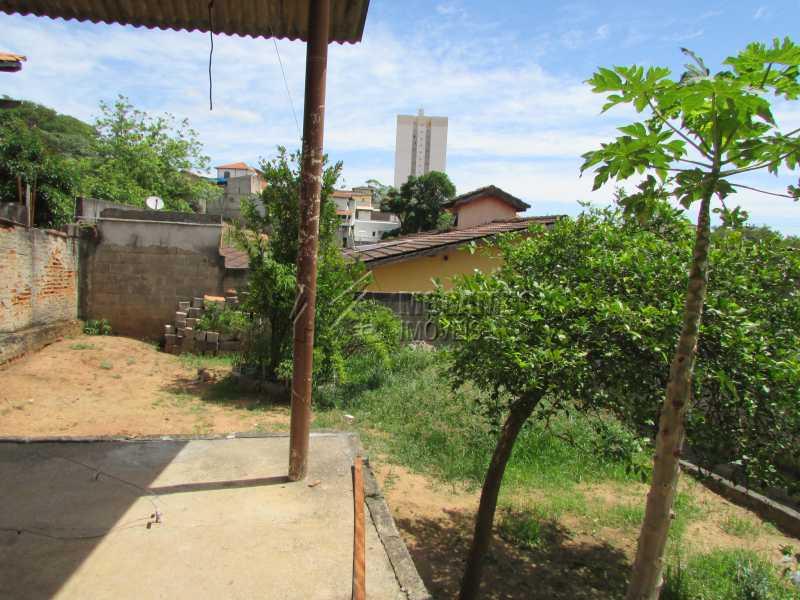 Quintal - Casa 2 quartos à venda Itatiba,SP Jardim Maria - R$ 350.000 - FCCA20841 - 8