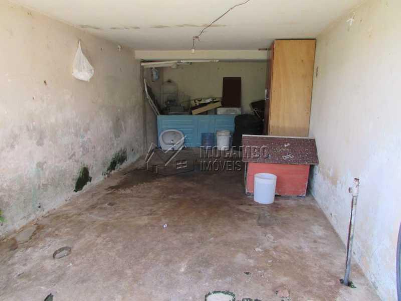 Porão - Casa 2 quartos à venda Itatiba,SP Jardim Maria - R$ 350.000 - FCCA20841 - 9