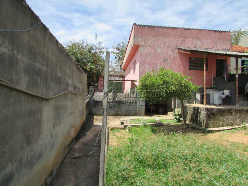 Quintal - Casa 2 quartos à venda Itatiba,SP Jardim Maria - R$ 350.000 - FCCA20841 - 11
