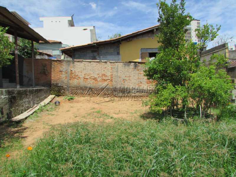 Quintal - Casa 2 quartos à venda Itatiba,SP Jardim Maria - R$ 350.000 - FCCA20841 - 12