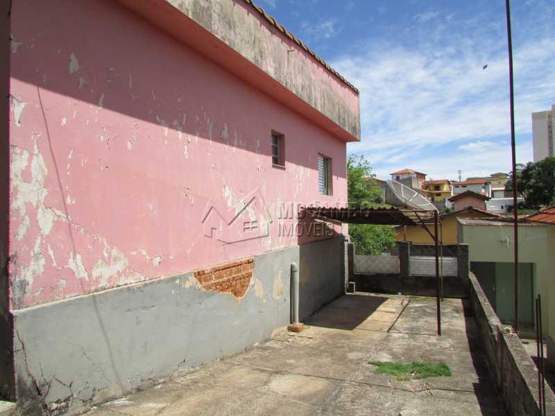 Lateral - Casa 2 quartos à venda Itatiba,SP Jardim Maria - R$ 350.000 - FCCA20841 - 14