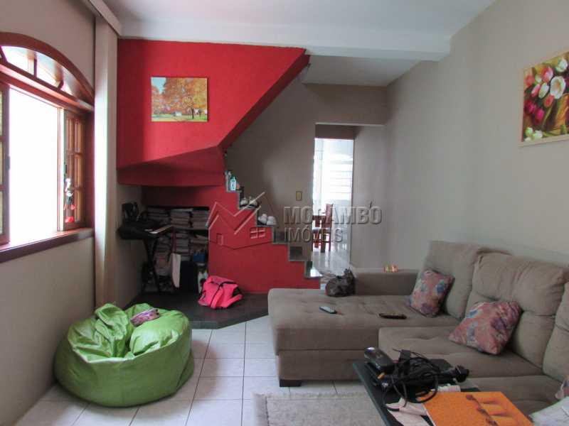 Sala - Casa 3 quartos à venda Itatiba,SP - R$ 280.000 - FCCA30975 - 7