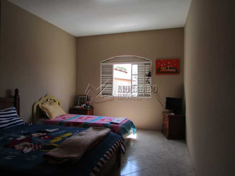 Dormitório - Casa 3 quartos à venda Itatiba,SP - R$ 280.000 - FCCA30975 - 3