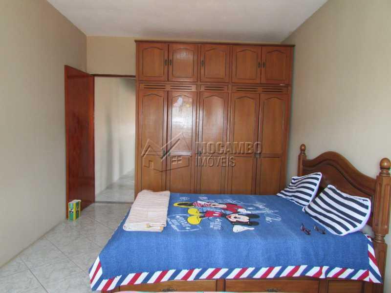 Dormitório - Casa 3 quartos à venda Itatiba,SP - R$ 280.000 - FCCA30975 - 1