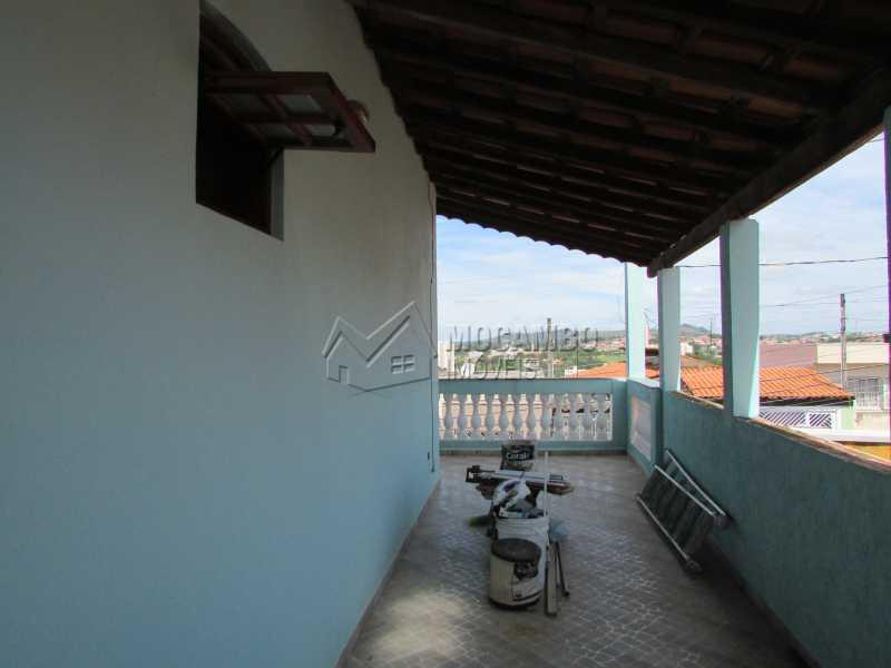 Varanda - Casa 3 quartos à venda Itatiba,SP - R$ 280.000 - FCCA30975 - 8