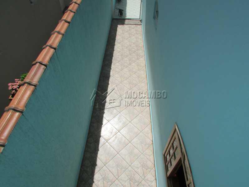 Lateral - Casa 3 quartos à venda Itatiba,SP - R$ 280.000 - FCCA30975 - 9