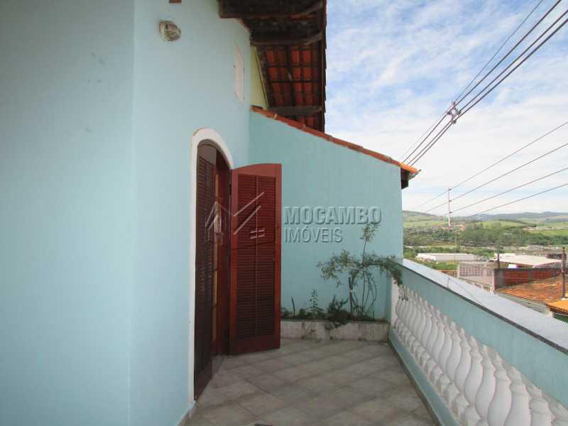 Varanda - Casa 3 quartos à venda Itatiba,SP - R$ 280.000 - FCCA30975 - 10