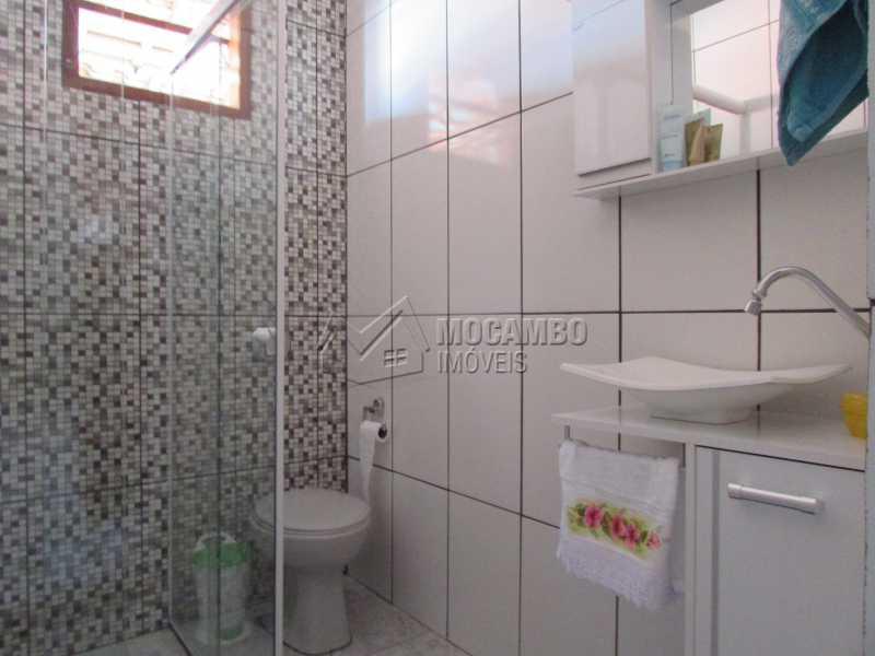 Banheiro Social - Casa 3 quartos à venda Itatiba,SP - R$ 280.000 - FCCA30975 - 5