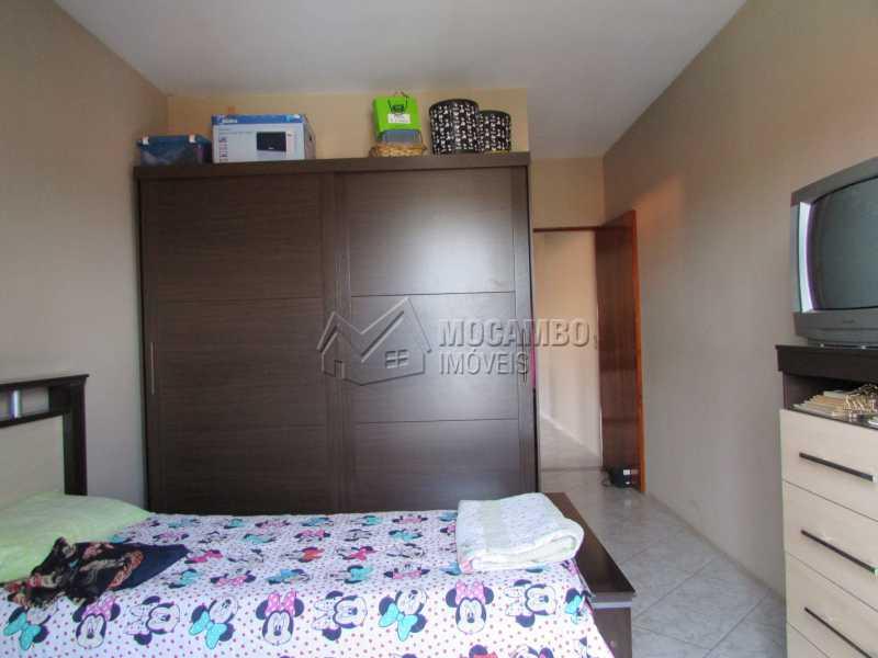 Dormitório - Casa 3 quartos à venda Itatiba,SP - R$ 280.000 - FCCA30975 - 4