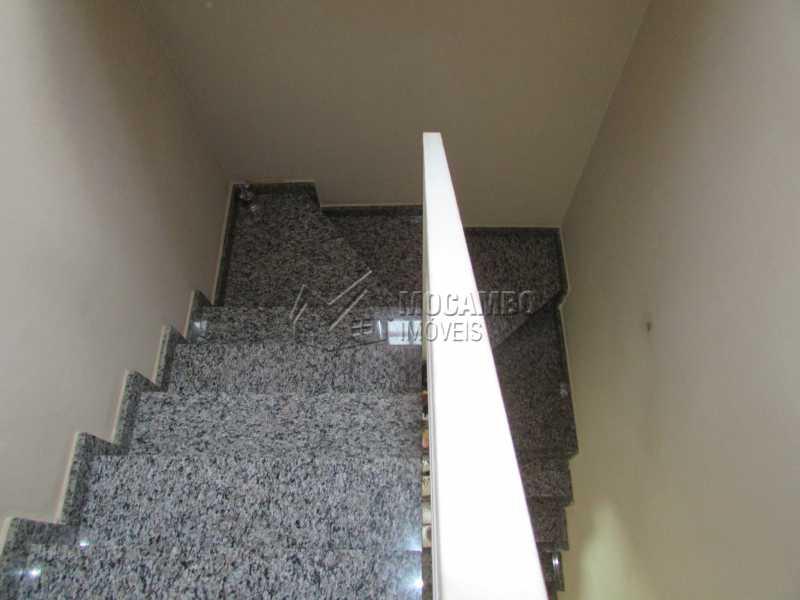 Escada - Casa 3 quartos à venda Itatiba,SP - R$ 280.000 - FCCA30975 - 12