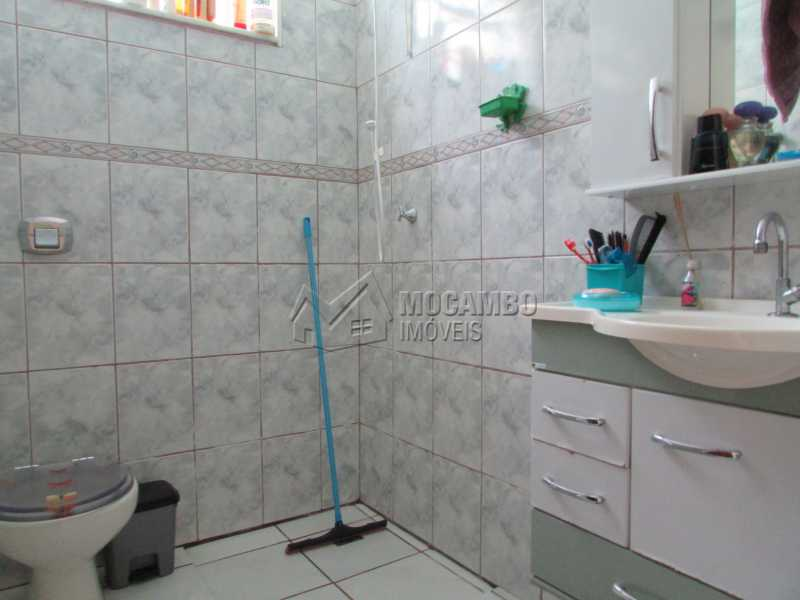 Banheiro Social - Casa 3 quartos à venda Itatiba,SP - R$ 280.000 - FCCA30975 - 13