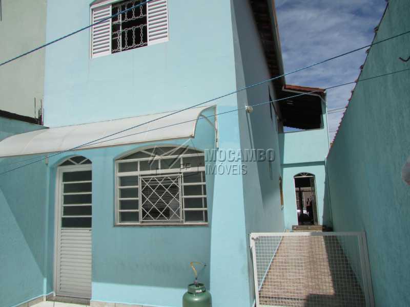 Área externa - Casa 3 quartos à venda Itatiba,SP - R$ 280.000 - FCCA30975 - 15