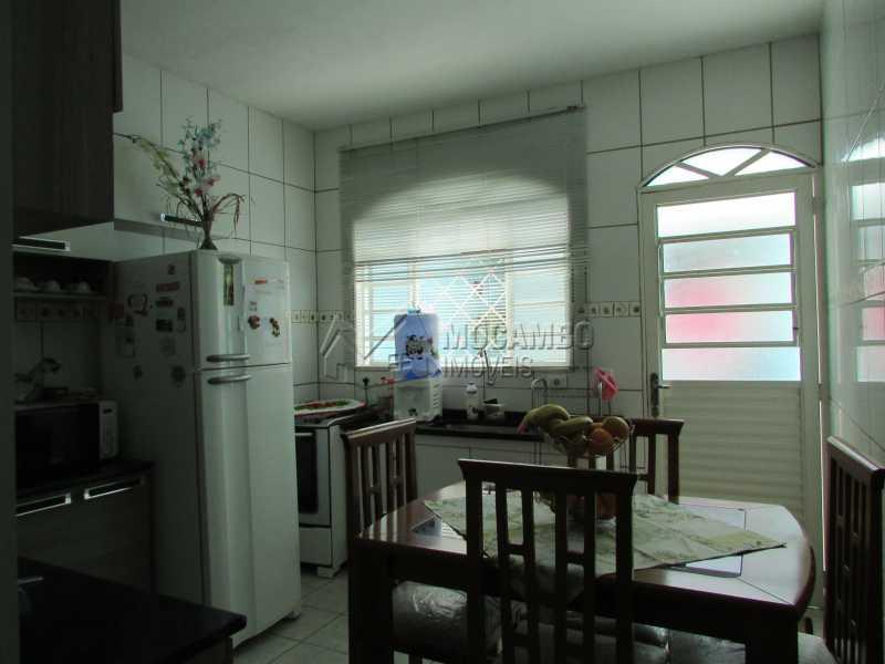Cozinha - Casa 3 quartos à venda Itatiba,SP - R$ 280.000 - FCCA30975 - 6